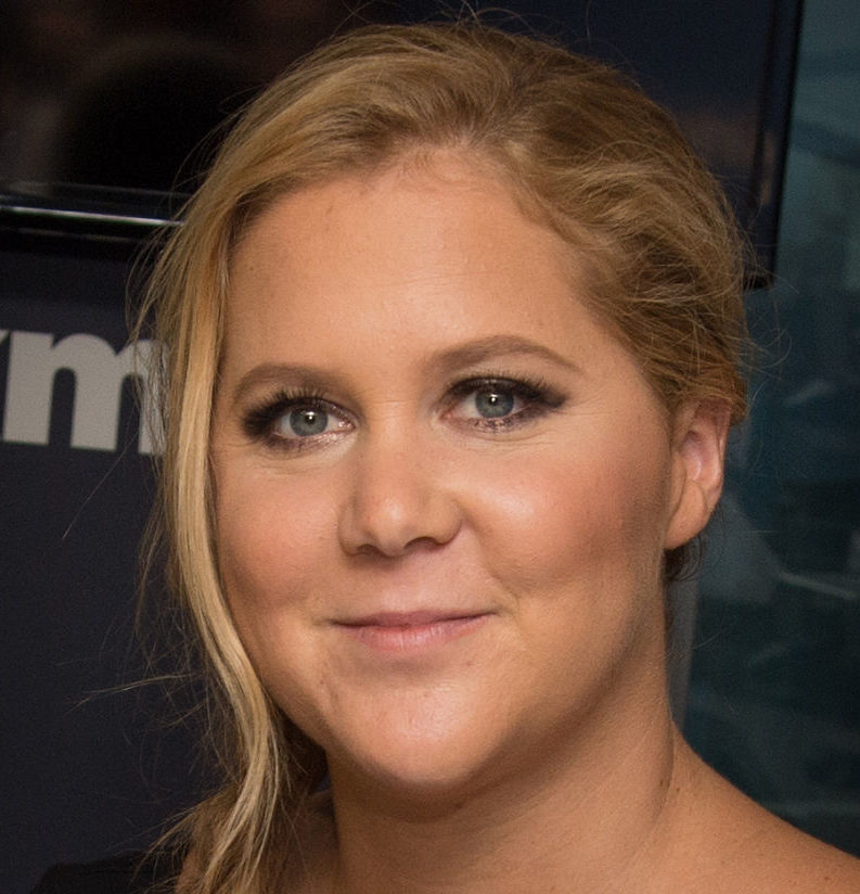 Amy Schumer posted about loving your body and it is perfection