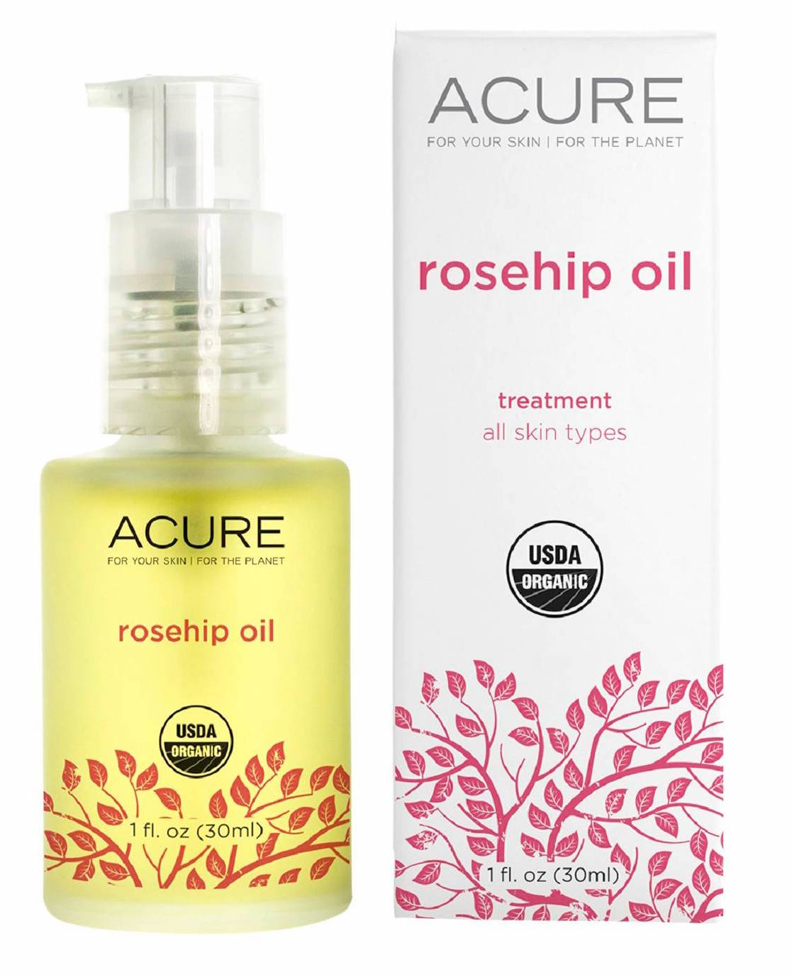 Rosehip Oil Is About To Become Your Skin's BFF And Here's Why