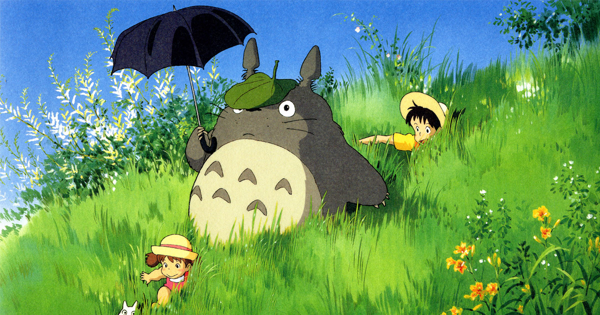 This Studio Ghibli director is coming out of retirement and it's a huge deal