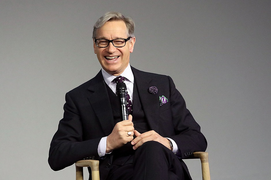 """It looks like Paul Feig is giving up ghosts in favor of robots in his new sci-fi project """"Turned On"""""""