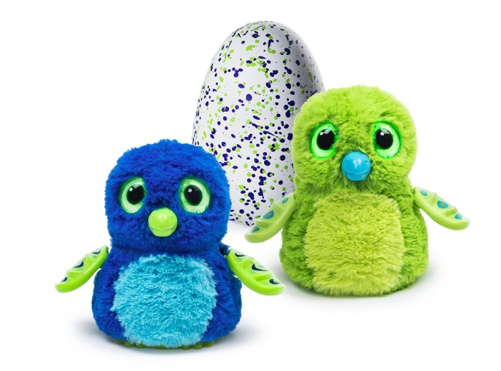 Apparently some people think their Hatchimals are saying something incredibly inappropriate