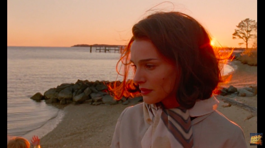 """The new """"Jackie"""" trailer with Natalie Portman looks absolutely EPIC"""