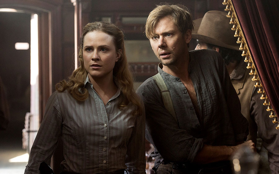 """Westworld"" has officially been renewed for a second season, but there's a catch"