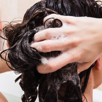 What you should never do to your hair, according to professional hair stylists