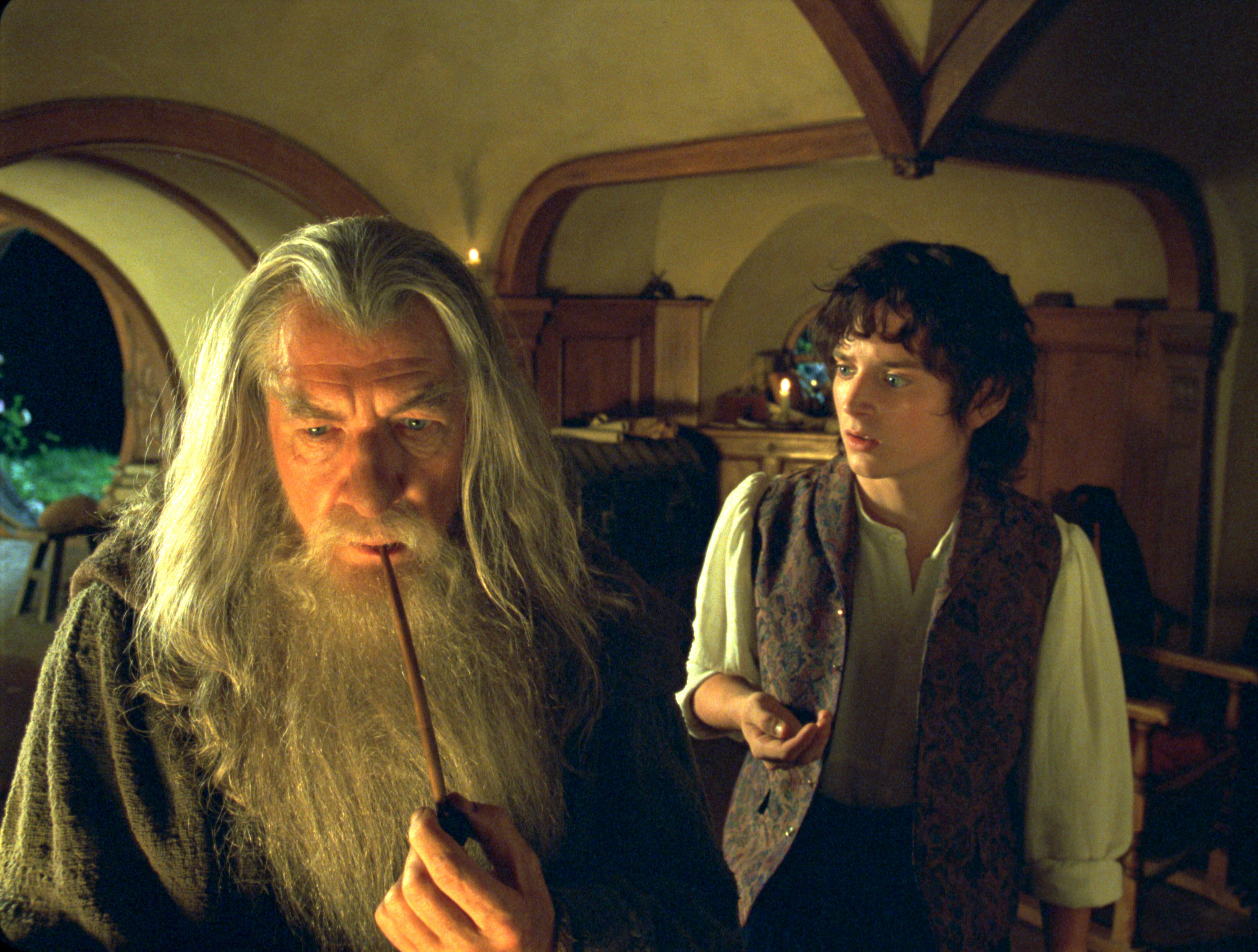 """Lord of the Rings"" fans, get ready to head back to Middle Earth — but not how you think"