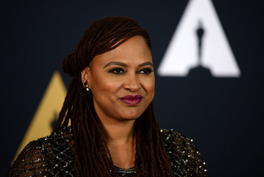 "Ava DuVernay dropped a release date for ""A Wrinkle in Time"" with an epic Mannequin Challenge video"