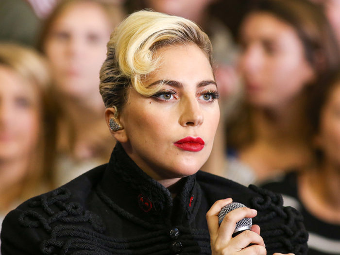 gaga essay Lady gaga's essay deals with strength, fame, and overcoming adversity.