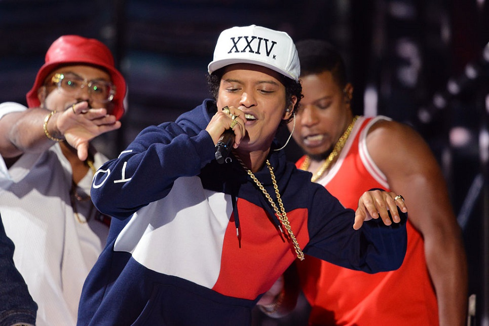 Bruno Mars is about to go on a worldwide tour, and we need tickets