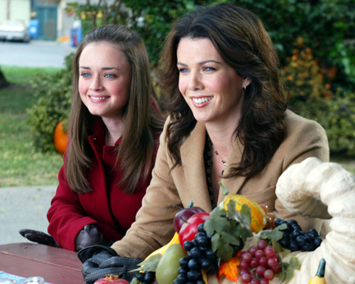 "Every Lorelai and Rory tradition or ritual in ""Gilmore Girls"" that we don't understand but firmly support"