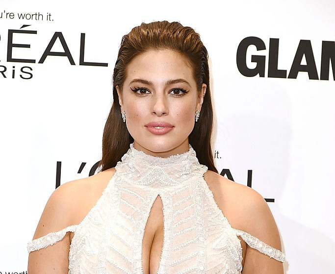 Ashley Graham has her own Barbie and she made sure its thighs touch