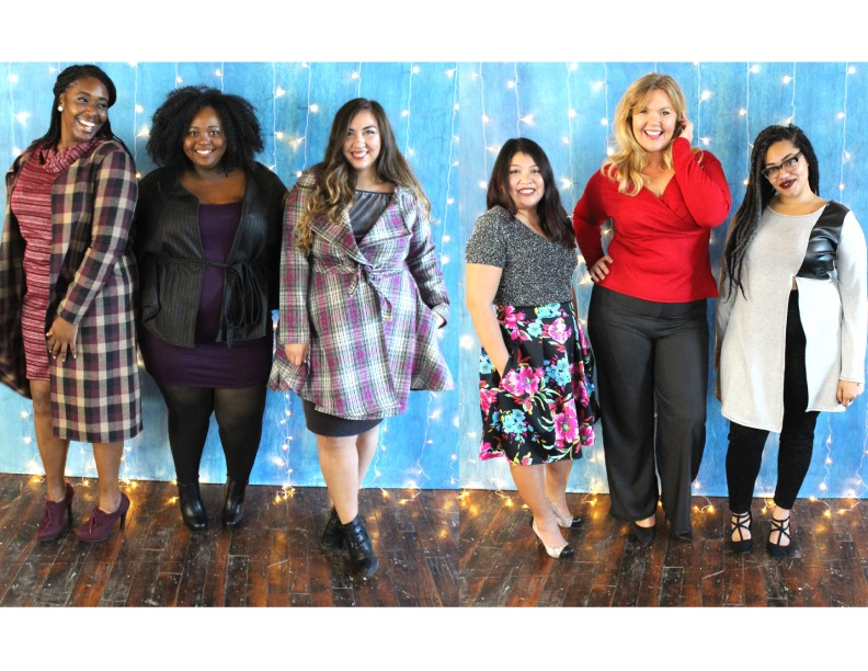 Smart Glamour's new holiday collection includes affordable, ethically made outerwear that is SO chic