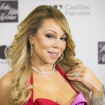 Feast your eyes on the new ultra glamorous Mariah Carey and MAC collection