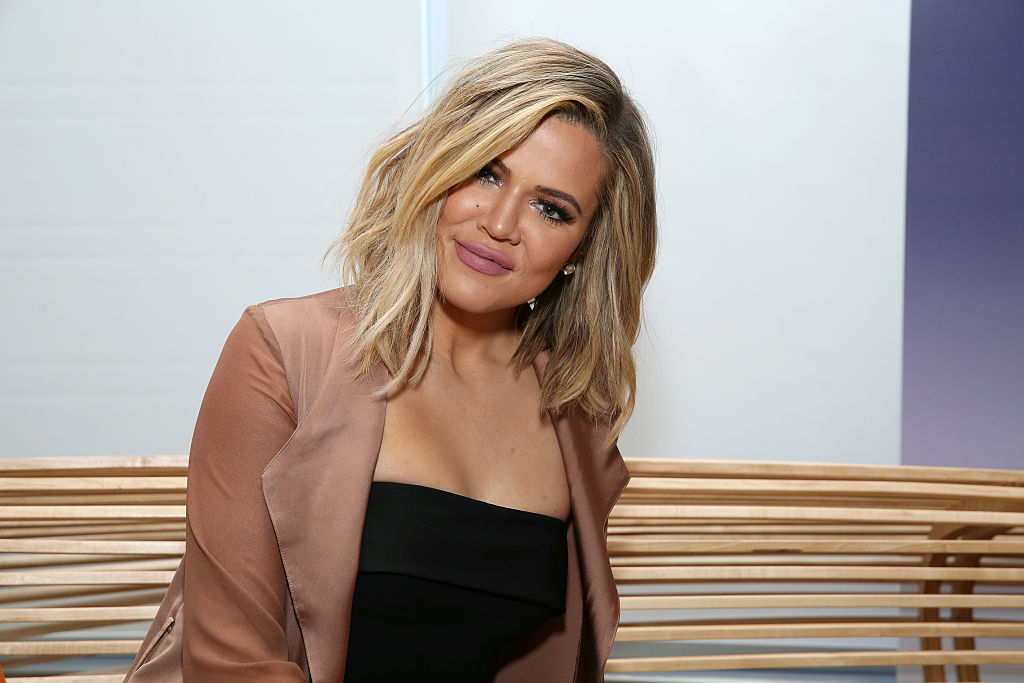 "The trailer for Khloe Kardashian's new show ""Revenge Body"" has us intrigued"