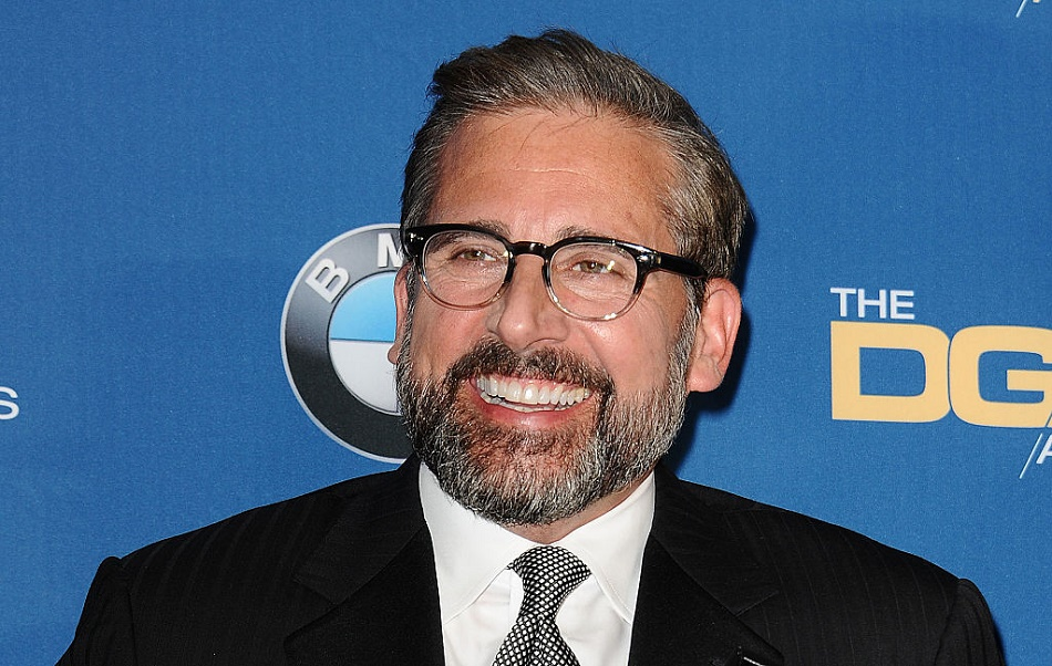 OMG, Steve Carell might be in the new Minecraft movie, which would make it even more amazing