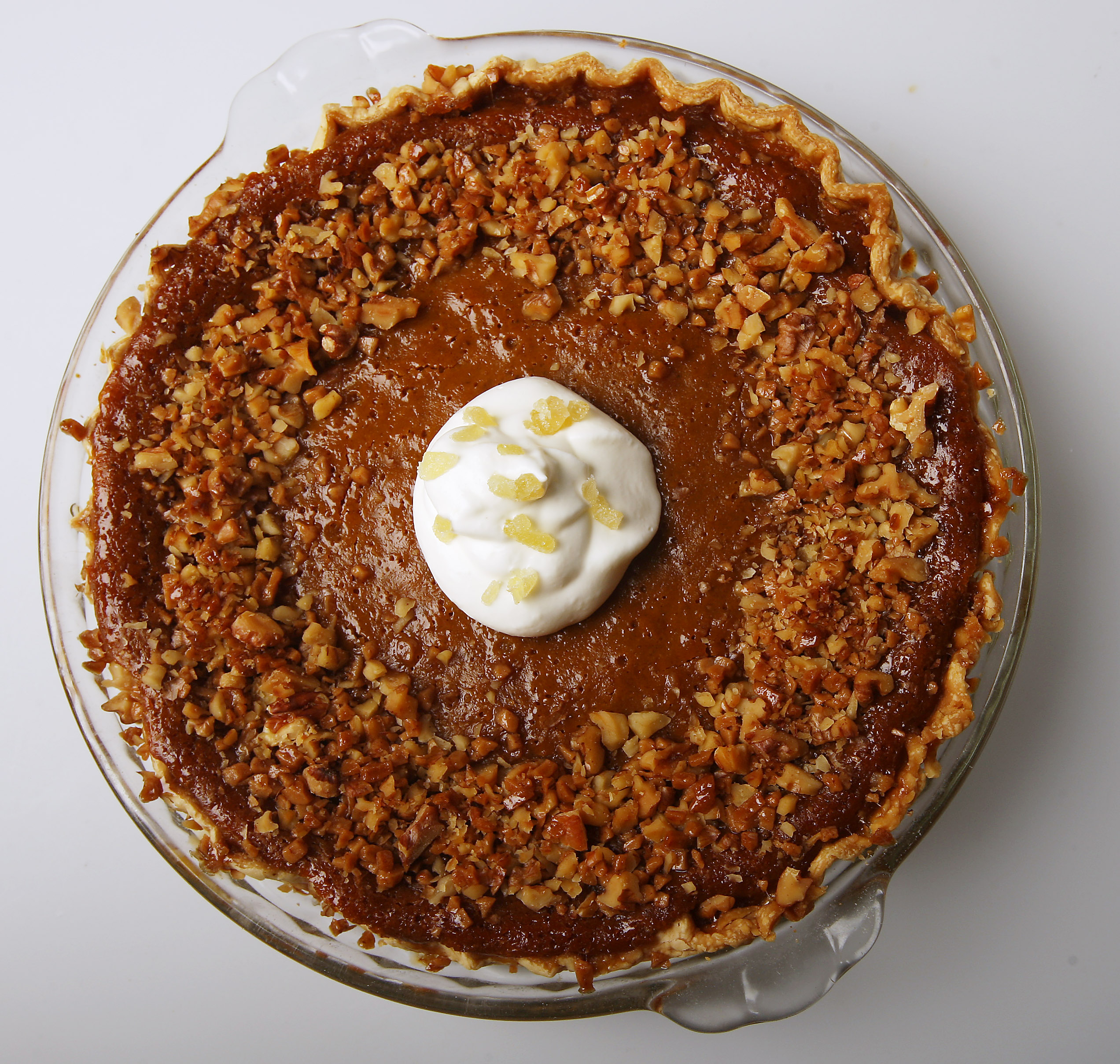The Top 6 pinned pumpkin pie recipes are what dessert dreams are made of