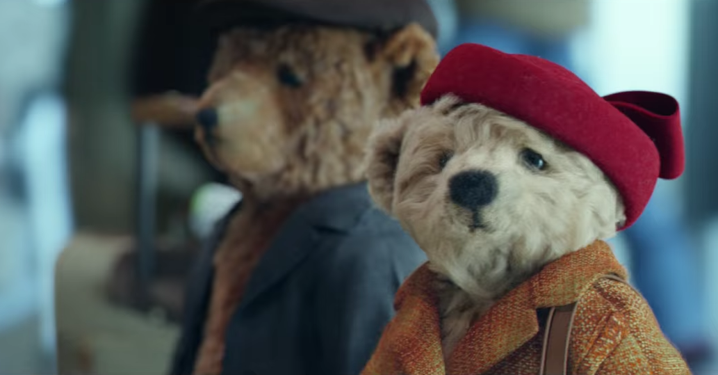 This commercial for Heathrow Airport will hit you right in the holiday feels