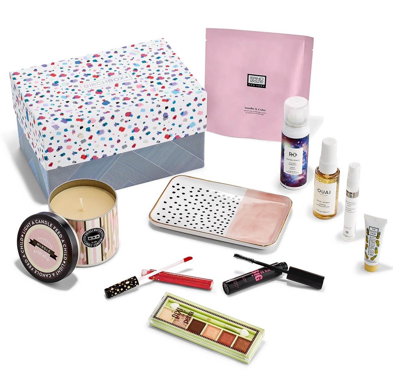 These Birchbox holiday beauty sets seriously have something for everyone on your list