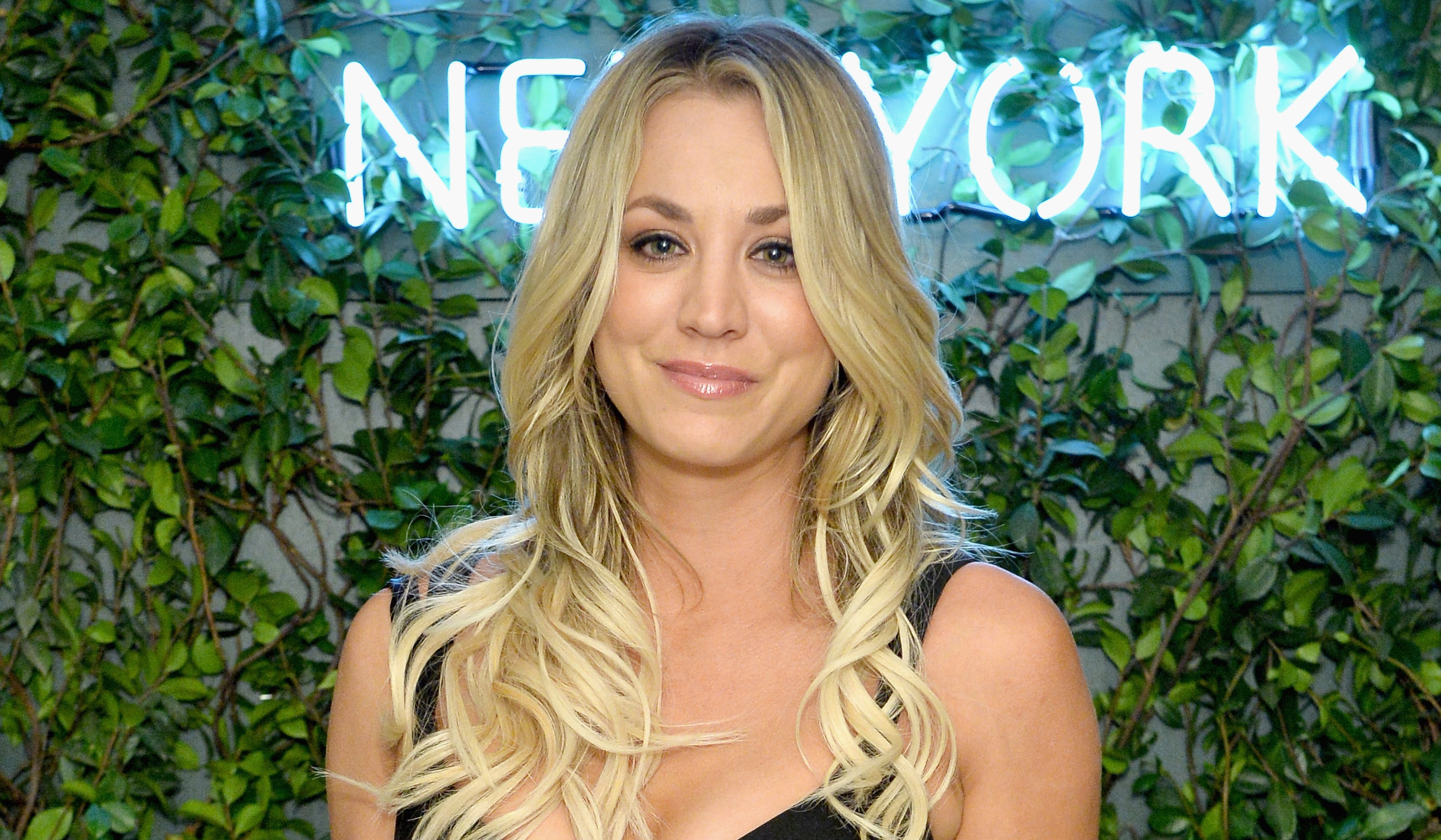 Kaley Cuoco just opened up about the plastic surgery she's had done, we applaud her honesty