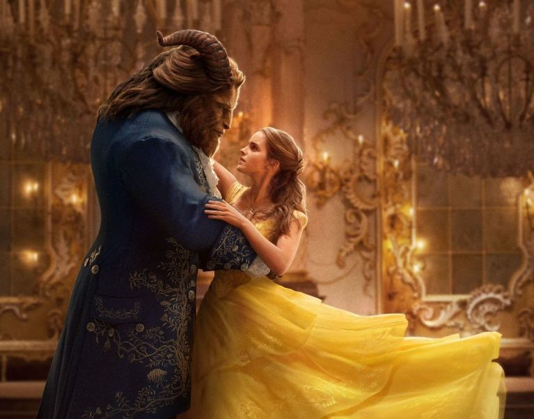 "A new ""Beauty and the Beast"" trailer is here, and it will make your week a tiny bit better"