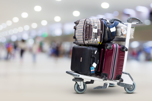 Airlines might start charging you for overhead luggage, but there's a silver lining here