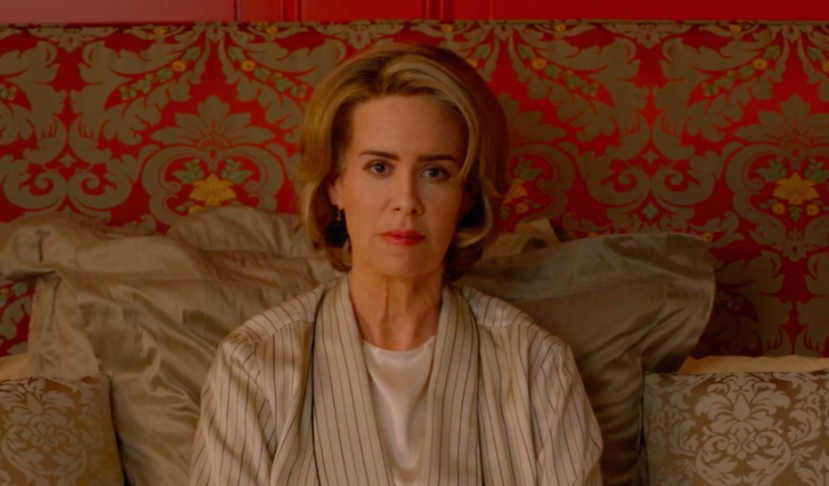 "21 of the best tweets about the finale of ""American Horror Story: Roanoke"""