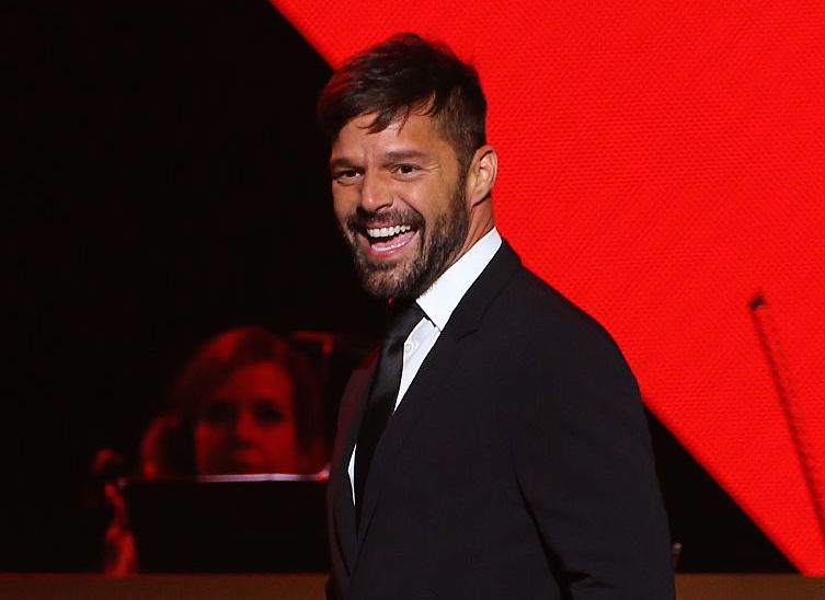 When Ricky Martin's kids found out he's famous, they said the cutest little kid thing EVER