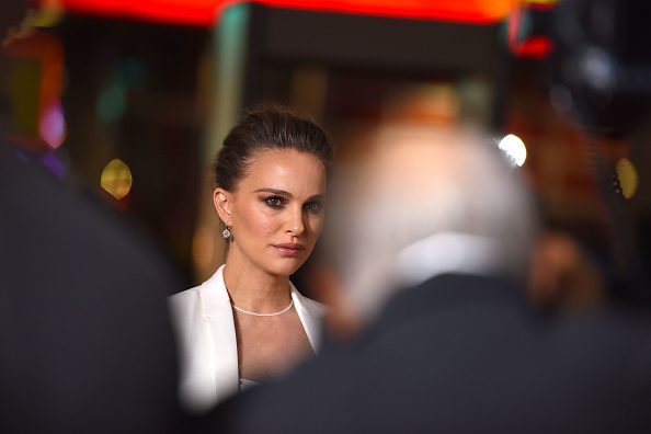 Can we talk about all of Natalie Portman's gorgeous pregnancy ~lewks~ these last few weeks?