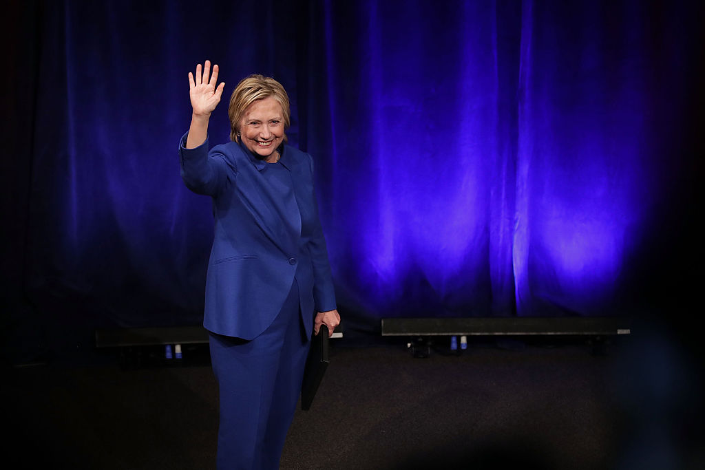 These 7 power sets will help you pay homage to Hillary Clinton's iconic pantsuits