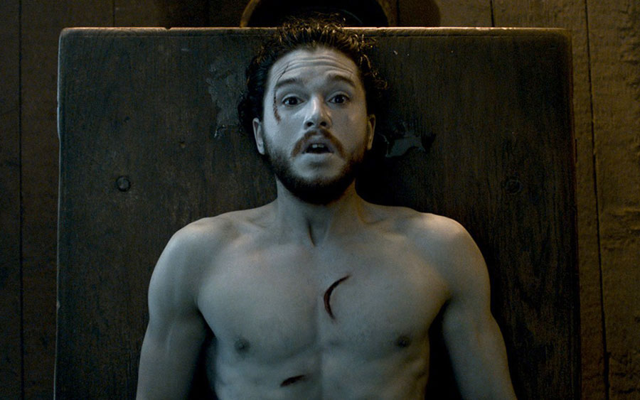 "A very attractive new actor has joined ""Game of Thrones"" for Season 7 and OMG"