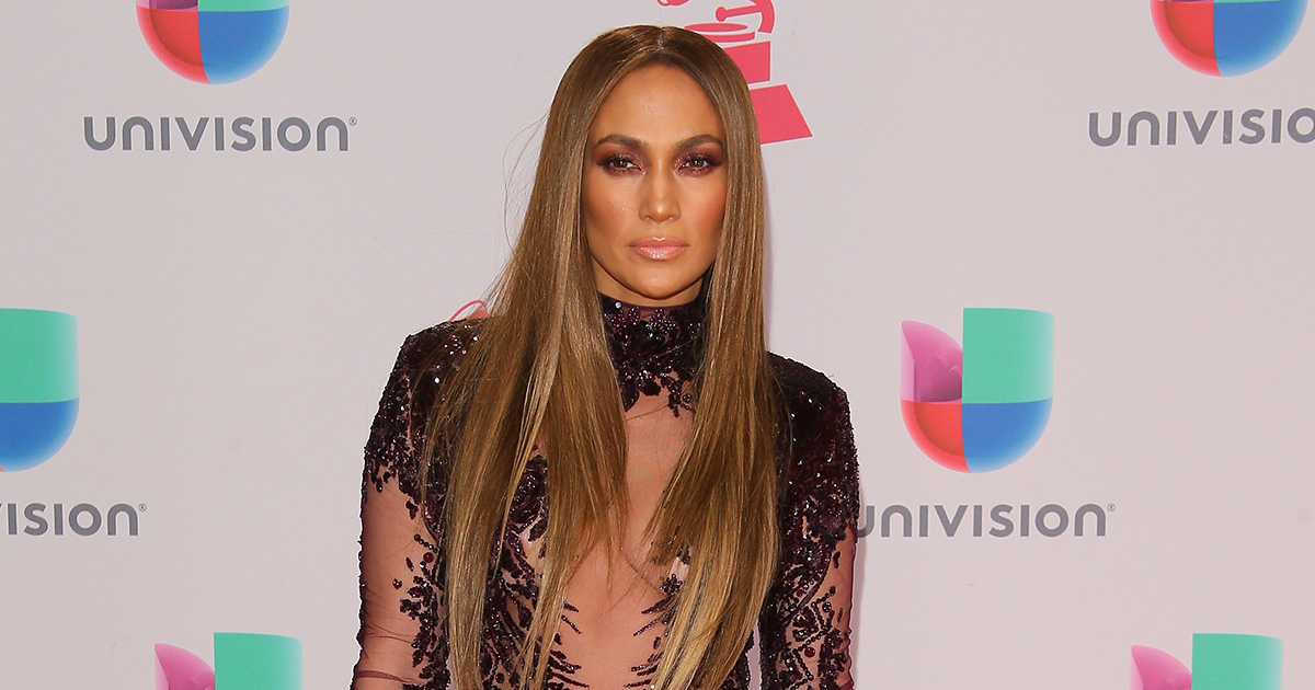Jennifer Lopez rocked THREE incredible lewks last night and we need to talk about it