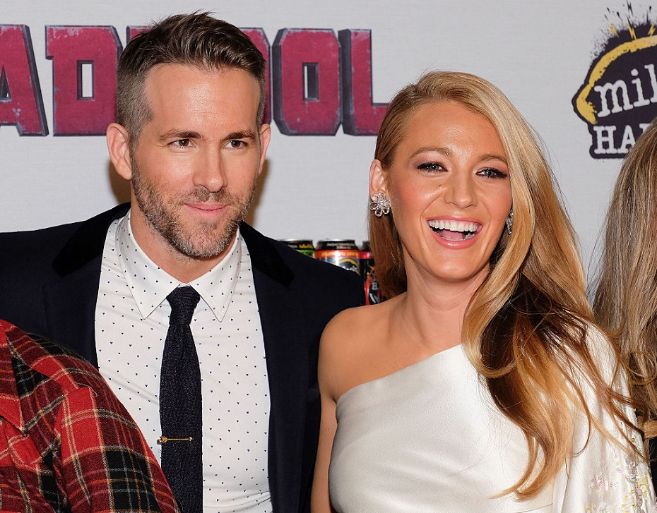 We're loving these hilarious delivery room tips that Ryan Reynolds gave expectant fathers
