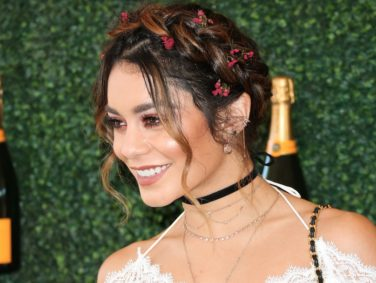 This is the skincare brand Vanessa Hudgens uses to get radiant skin