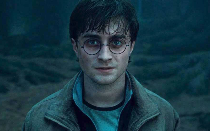 "Here's how much money all the ""Harry Potter"" movies have made to date and...WOW"