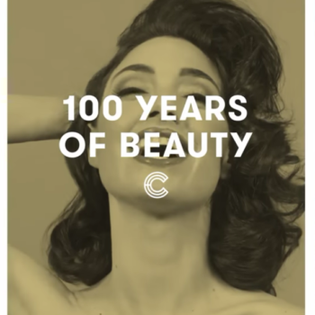 This is how much French beauty has changed in the last 100 years