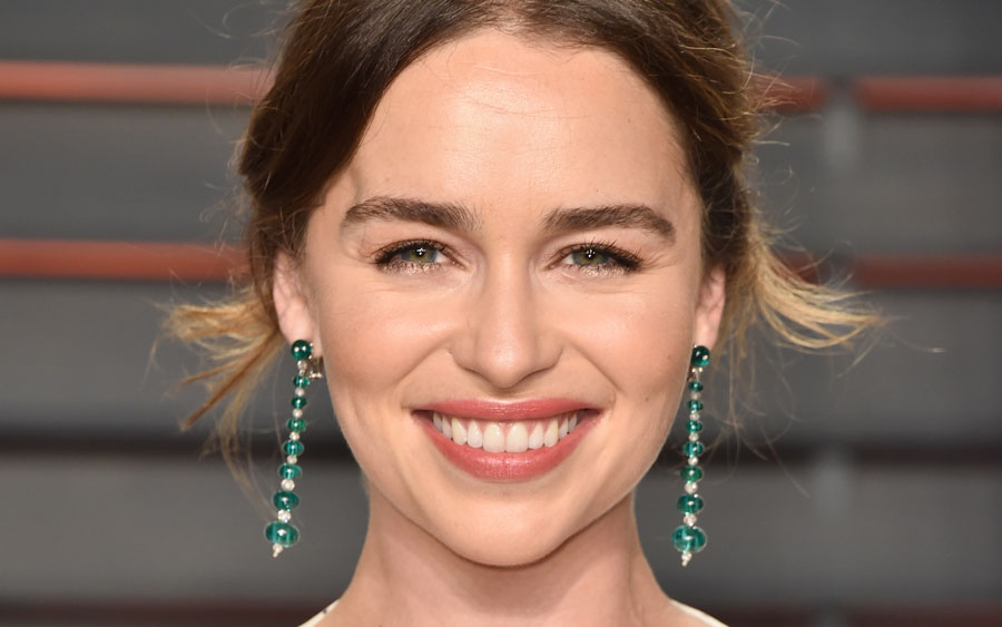 Emilia Clarke has joined the Han Solo movie and we have a VERY GOOD feeling about this