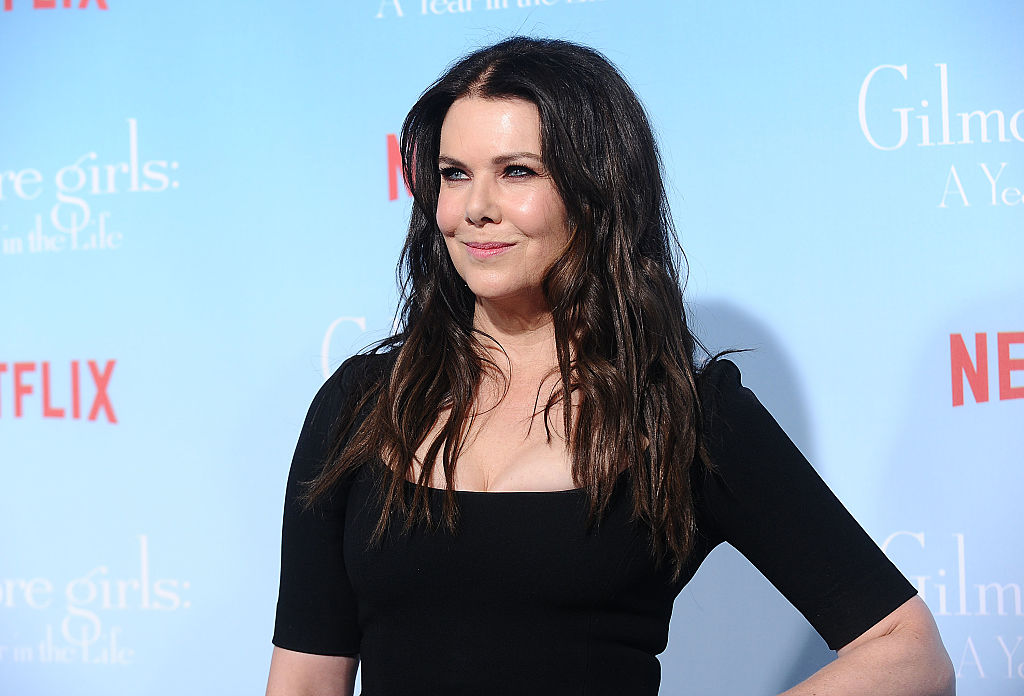 "Lauren Graham isn't so sure a ""Parenthood"" revival will ever happen, and brb crying forever"