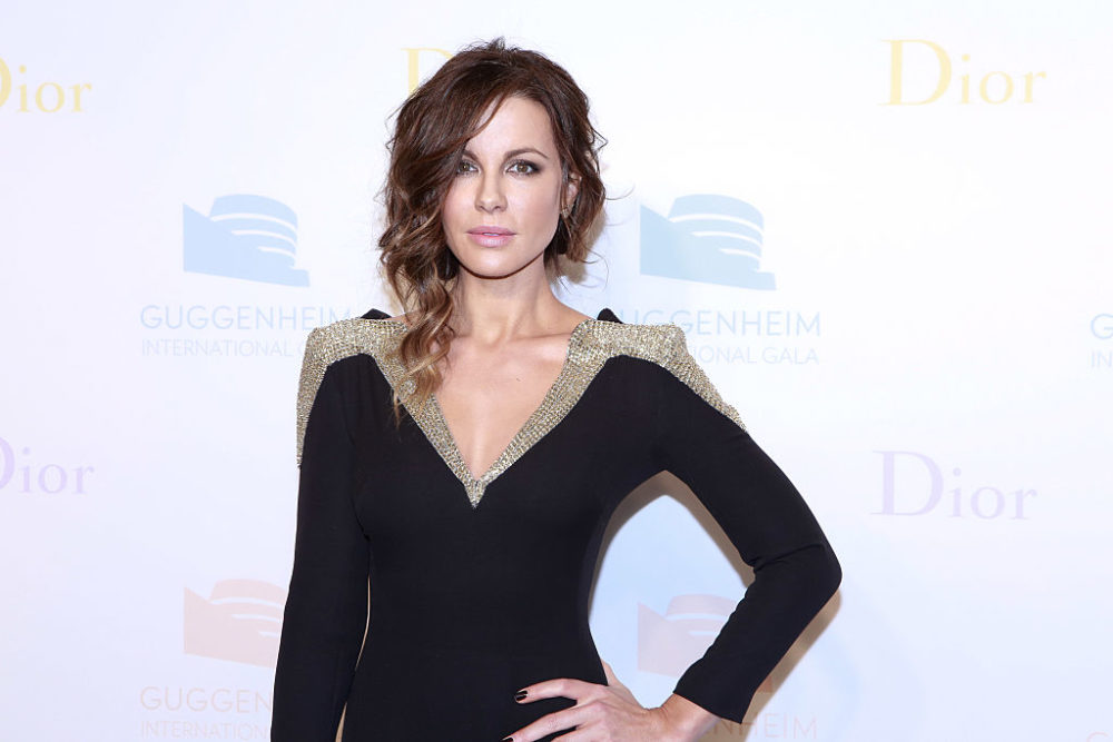 Kate Beckinsale has shared something hilariously strange about her hands