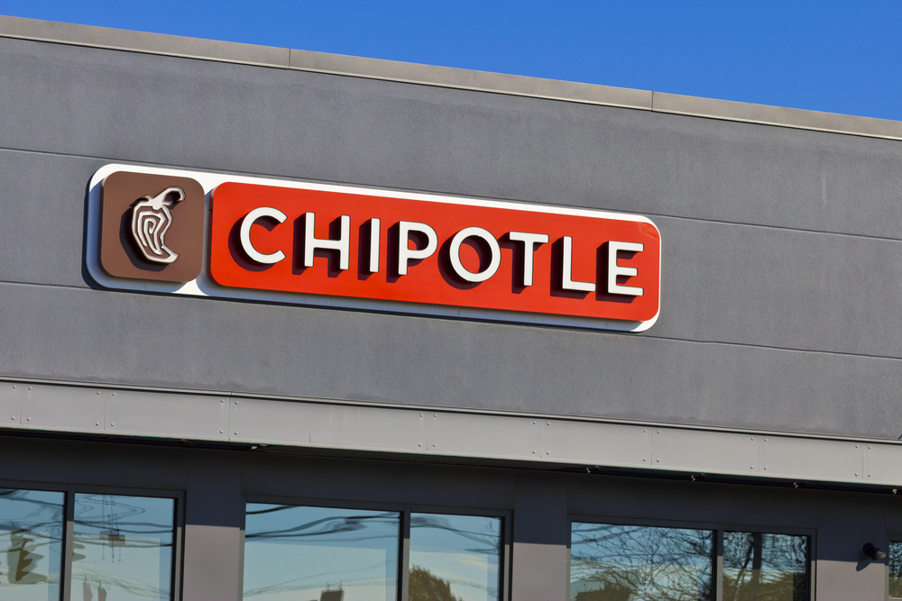 Uh oh: Looks like Chipotle is struggling with sales, and we're freaking out