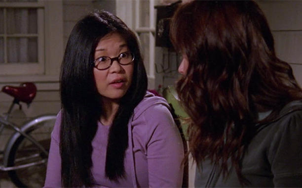 10 times Lane Kim was secretly Lorelai Gilmore