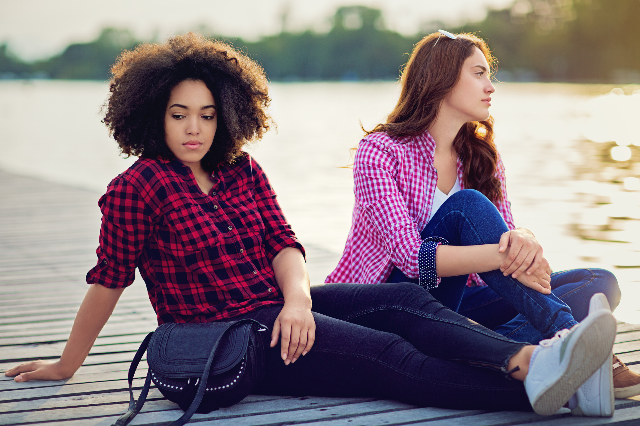 10 questions you should ask your best friend if you're not getting along right now