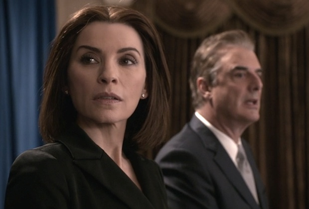 """The Good Wife"" creators just FINALLY answered what happened to Alicia, and we're kind of thrilled"