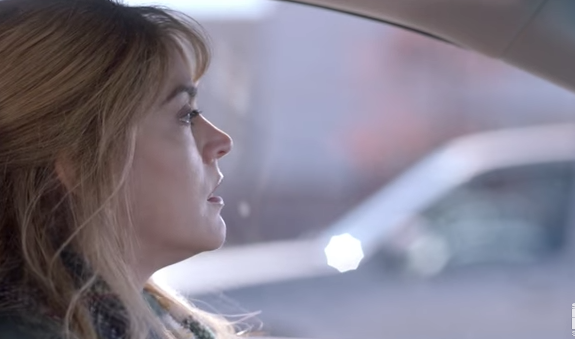 The SNL Target parking lot sketch is for everyone dreading the holidays