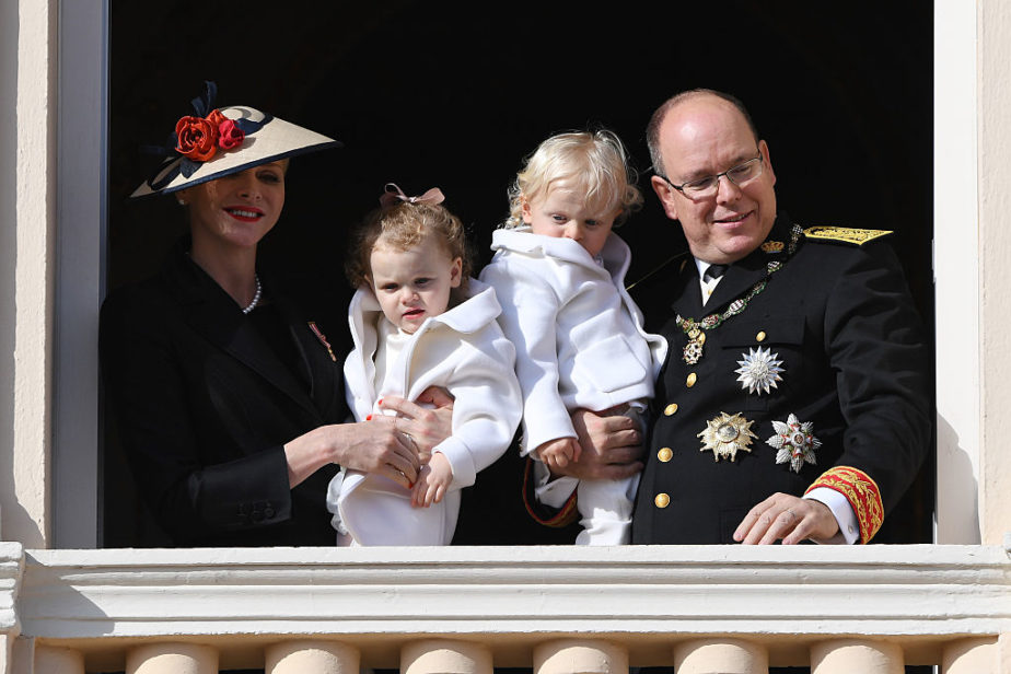 ICYMI, the royal twins of Monaco are double the cuteness and we cannot handle it