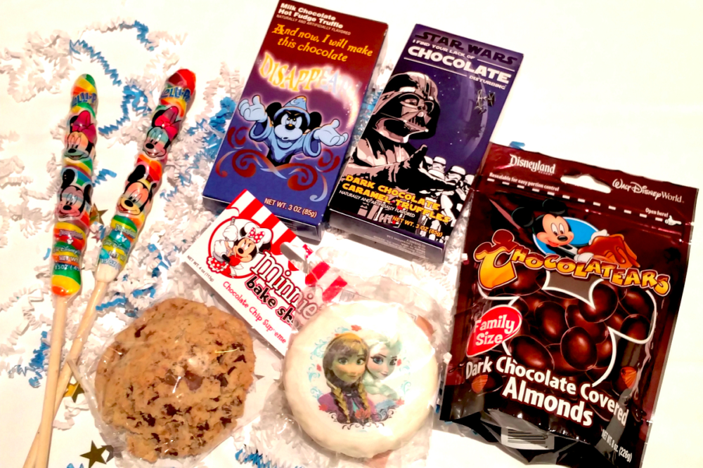These unique Disney-themed subscription boxes from Cratejoy are perfectly magical for the holidays