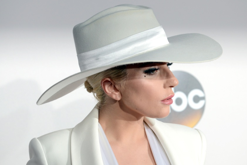 Lady Gaga cries when talking about the things she can't do now that she's so famous
