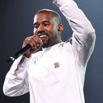 Kanye West's childhood home is being turned into an art space for at-risk youth, and it's *so* amazing