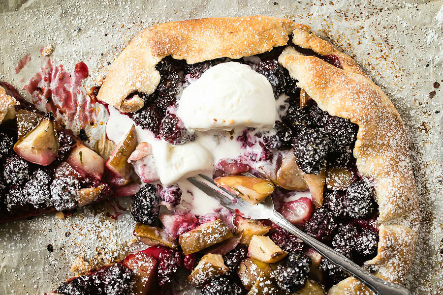 16 seasonal desserts you'll want to make all year round