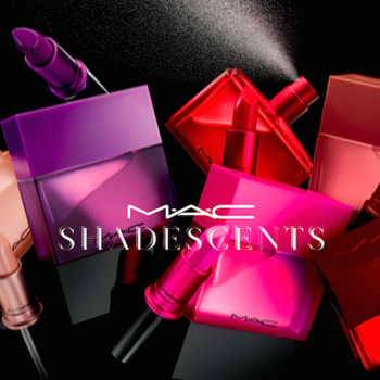 MAC Cosmetics is coming out with a fragrance collection inspired by their most popular lipsticks