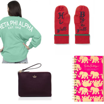 The ultimate gift guide for every sorority sister in your house