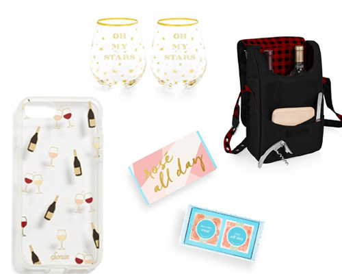 """The perfect gift guide for the wino in your life that'll make them scream, """"cheers!"""""""